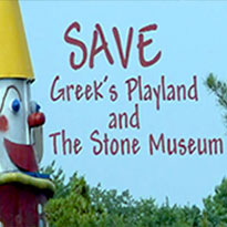 Save Greek Playland